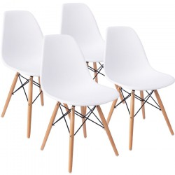 Krzesło Milano -zestaw 4 sztuki