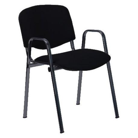 Krzesło ISO z podłokietnikami