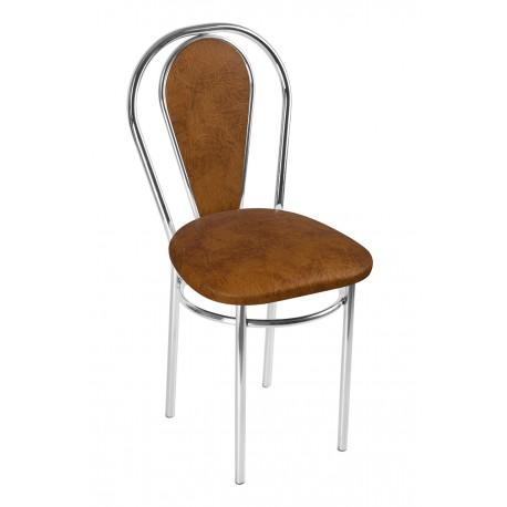 Krzesło Tulipan Plus Trapez