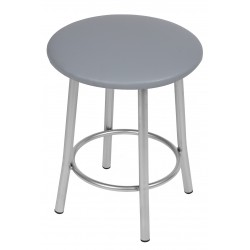 Taboret Solid Satyna