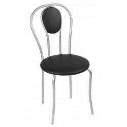 Krzesło Tulipan PLUS Satyna