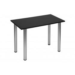 Stół ATM 80x55cm lub 100x55cm- nogi satyna