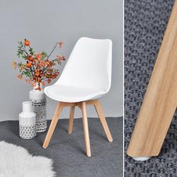 Krzesło Montivaro