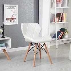 Krzesło Rivera - 3 kolory