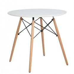 Stół Milano fi80