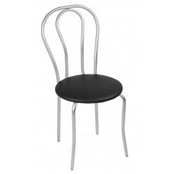Krzesło Tulipan Lux Satyna